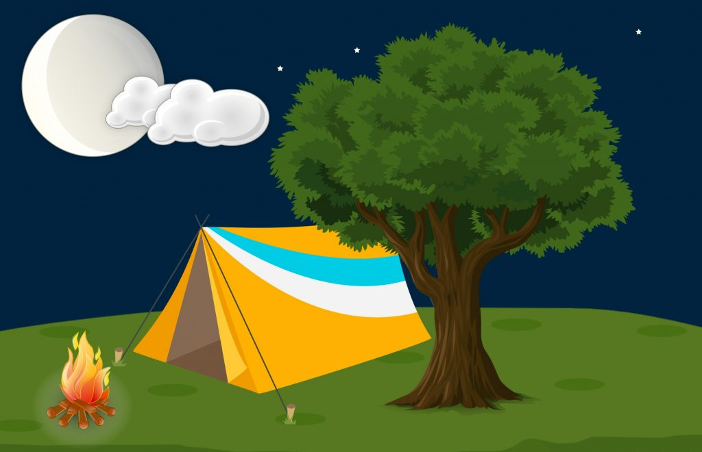 What to Bring on a Camping Trip